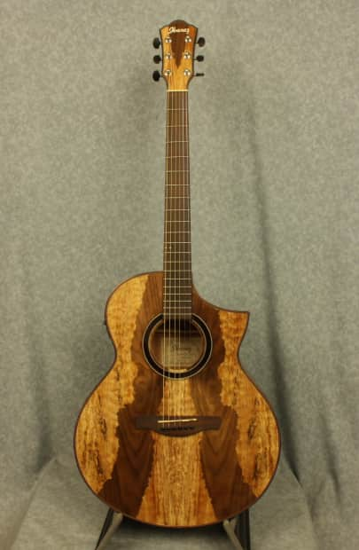 ibanez aew16ltd1 exotic wood acoustic electric guitar reverb. Black Bedroom Furniture Sets. Home Design Ideas