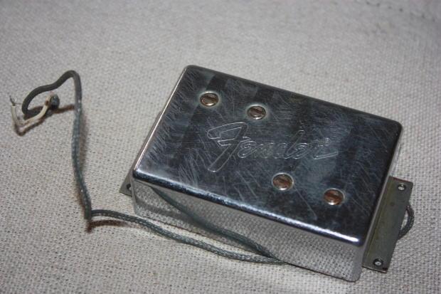 70 39 s fender telecaster bass pickup humbucker reverb. Black Bedroom Furniture Sets. Home Design Ideas