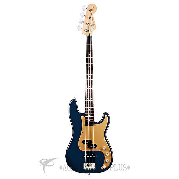 Fender Deluxe Active P Special Rosewood Fingerboard 4