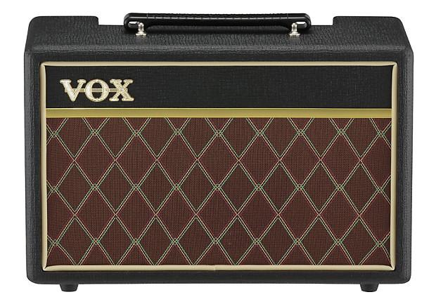 vox v9106 pathfinder 10 guitar combo amplifier 10 watt reverb. Black Bedroom Furniture Sets. Home Design Ideas