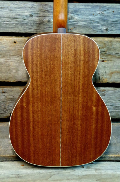 Seagull Maritime Sws Concert Hall Semi Gloss Acoustic