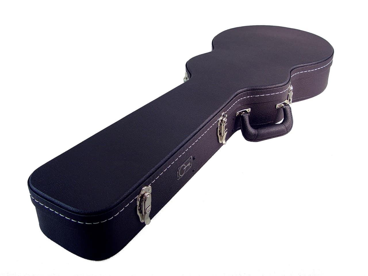 prorockgear phenom series les paul style guitar case reverb. Black Bedroom Furniture Sets. Home Design Ideas