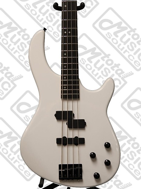 dean edge 10 bass guitar pj active eq pickups basswood reverb. Black Bedroom Furniture Sets. Home Design Ideas