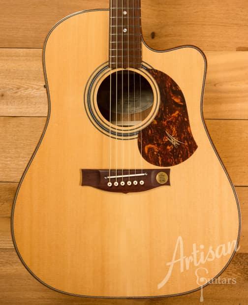 maton ea 80c australian series guitar reverb. Black Bedroom Furniture Sets. Home Design Ideas