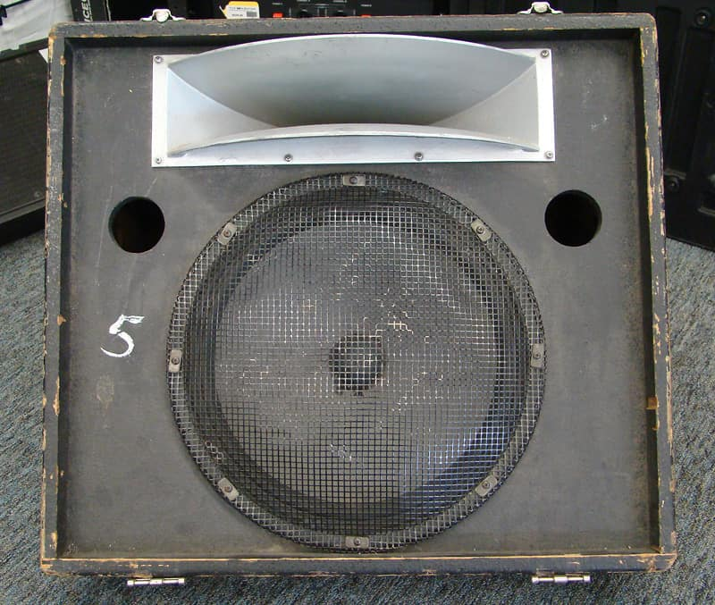 Yamaha s2115h stage monitor reverb for Yamaha stage monitors