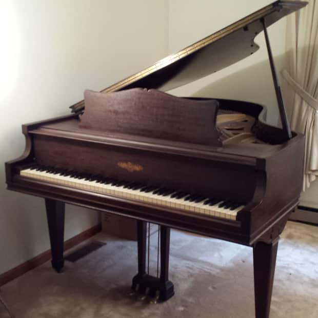 Chickering Sons Piano Serial Numbers