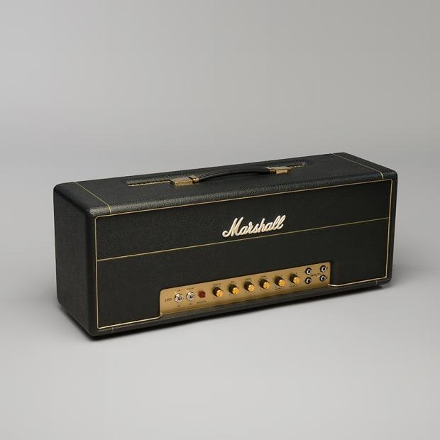 marshall 1959hw handwired plexi guitar amplifier head 100 reverb. Black Bedroom Furniture Sets. Home Design Ideas