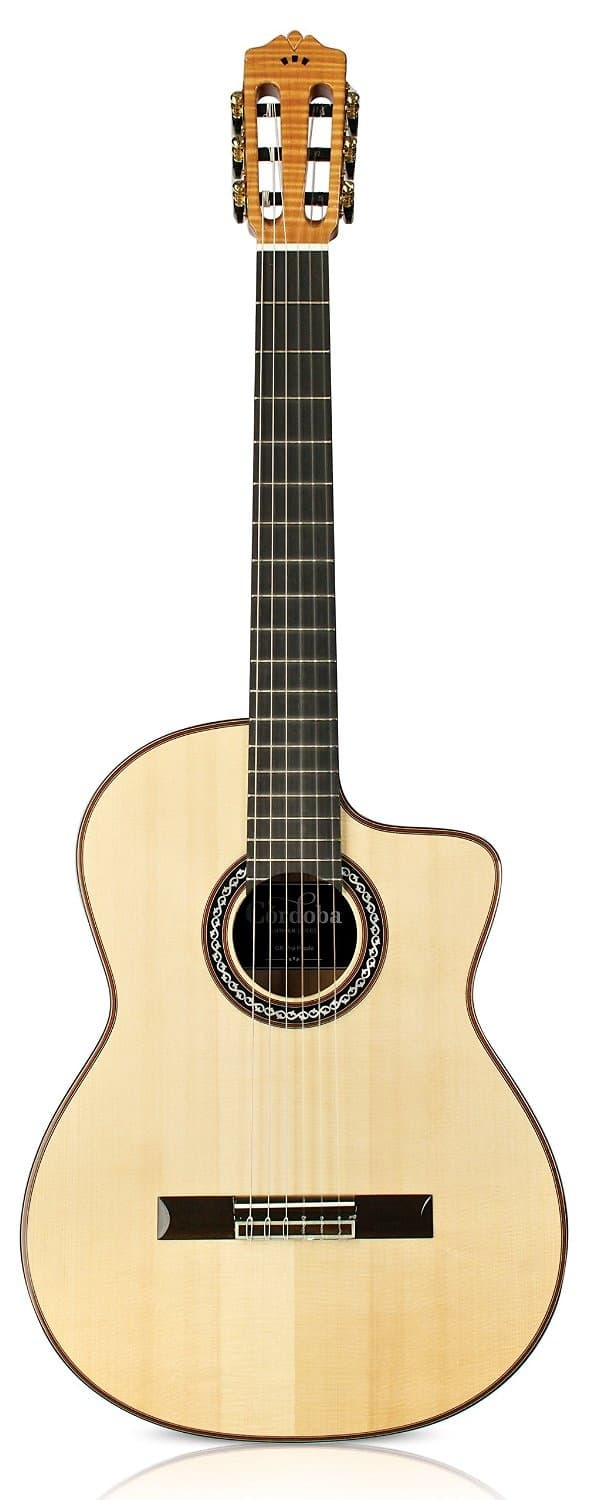 cordoba gk pro maple gypsy kings signature model acoustic reverb. Black Bedroom Furniture Sets. Home Design Ideas