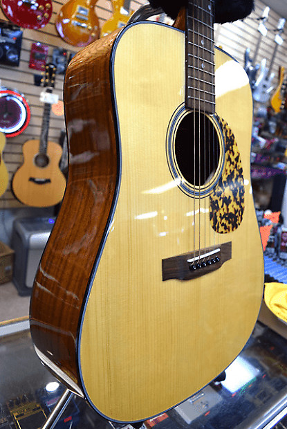 Blueridge Br 140a Acoustic Guitar Nos New Old Stock