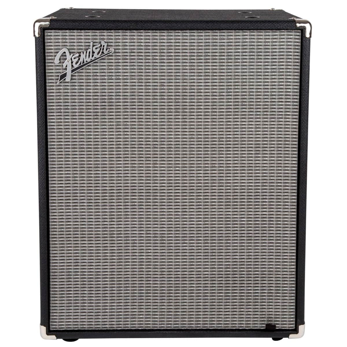 Fender Rumble 210 V3 Bass Speaker Cabinet Reverb