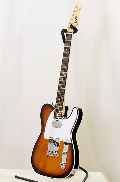 esp ltd ron3tb electric guitar w upgrade bridge pickup new reverb. Black Bedroom Furniture Sets. Home Design Ideas