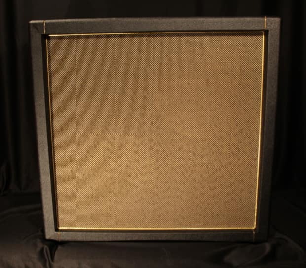 Kerry Wright 2 X 12 Speaker Cabinet Brand New Reverb