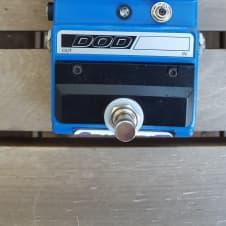 Heavily Modded Pitchbending Ghostface Electronics DOD FX65 Vibrato/Chorus image