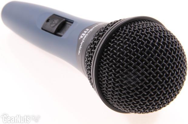 Audio-Technica MB 1k Blue