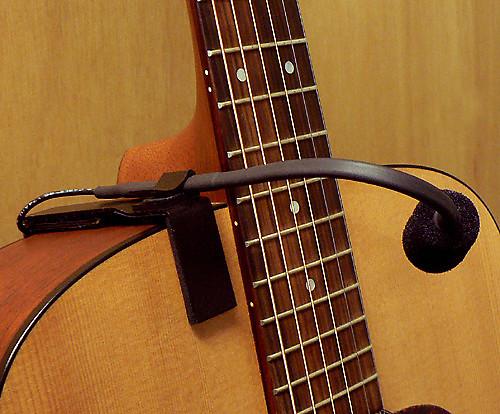 k k meridian guitar microphone reverb. Black Bedroom Furniture Sets. Home Design Ideas