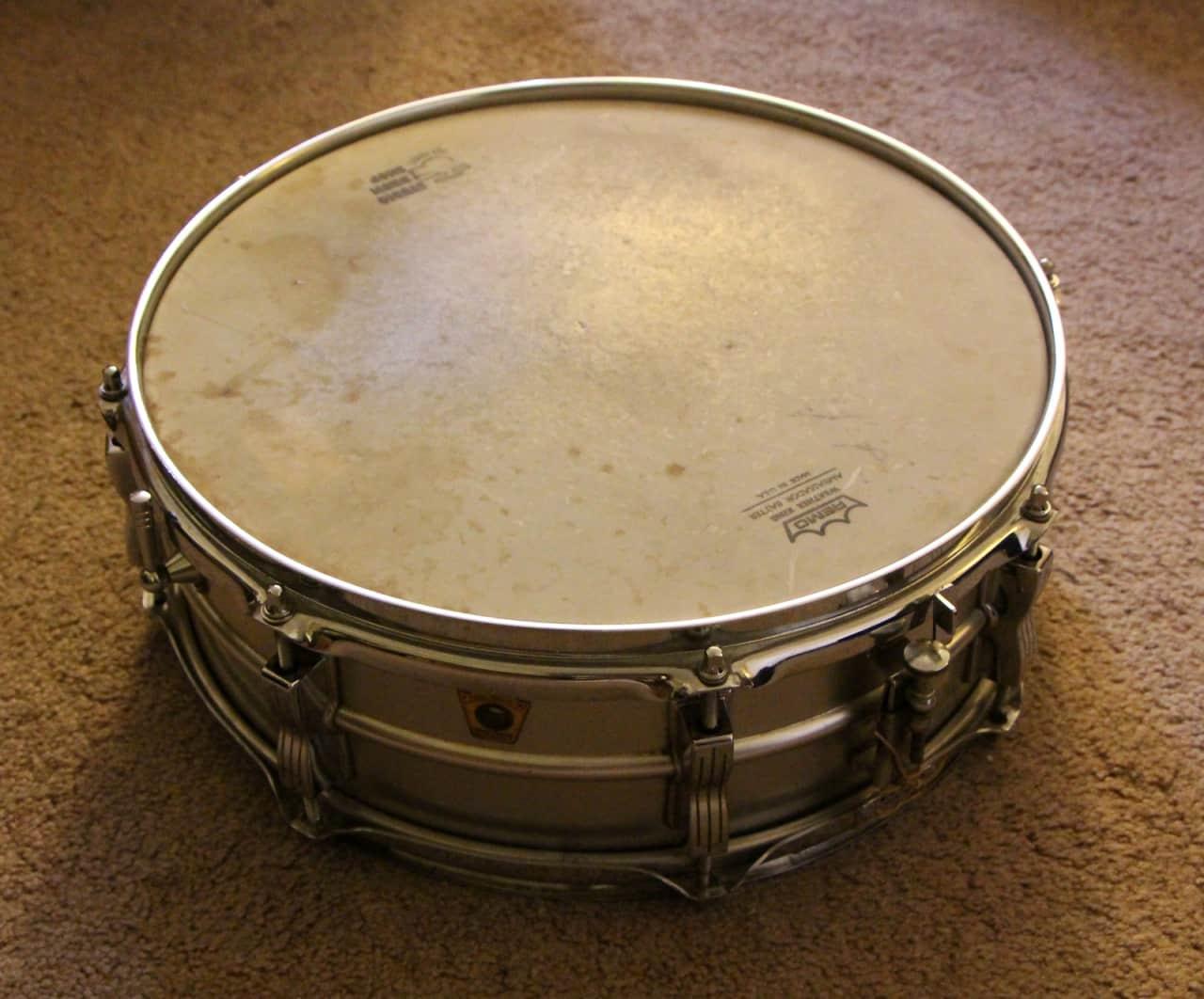 Contact Vintage Drum Center