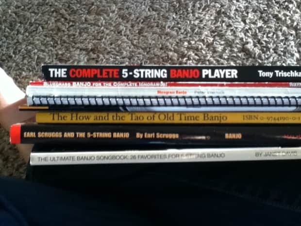 clawhammer banjo complete ignoramus pdf