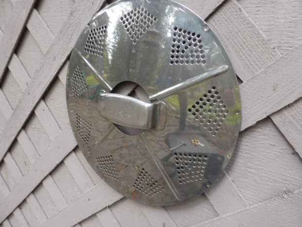 Redwood Auto Sales >> National Resonator Cover Plate 1997 Aged Nickel | Reverb