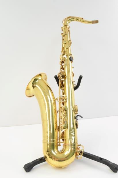 yamaha yts 62 professional tenor saxophone w case yts62. Black Bedroom Furniture Sets. Home Design Ideas