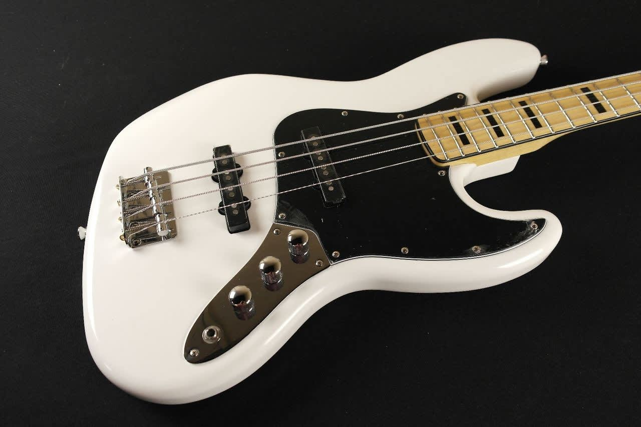 Still that? Squier vintage modified s jazz bass