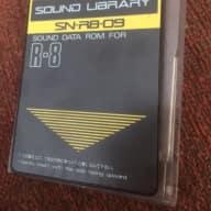 Roland Sn-R8-09 Power Drums U.S.A.