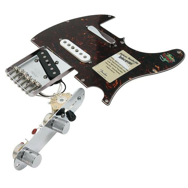 Unassembled Strat Hss 5way Wiring Kit
