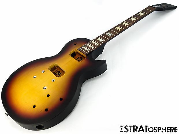 Gibson USA Les Paul LP...