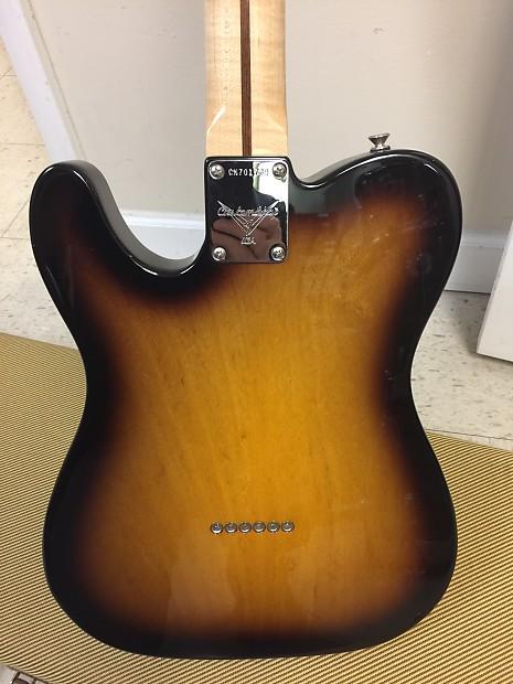 Fender Jaguar Antigua Shelton S Guitars Fender Fsr
