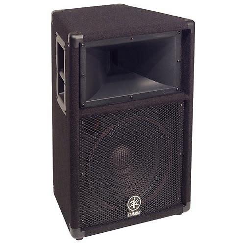 Yamaha s112v club series v speaker reverb for Yamaha club subwoofer