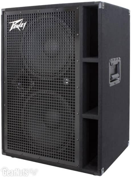 peavey pvh 212 2x12 900w bass cabinet reverb. Black Bedroom Furniture Sets. Home Design Ideas