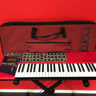 Nord  Lead 3  Very Good condition with warranty