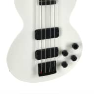 Gibson Les Paul Bass, Arctic White, USA, 1995, OHSC