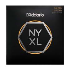 Daddario 50 105 Nyxl Bass Set, Medium image