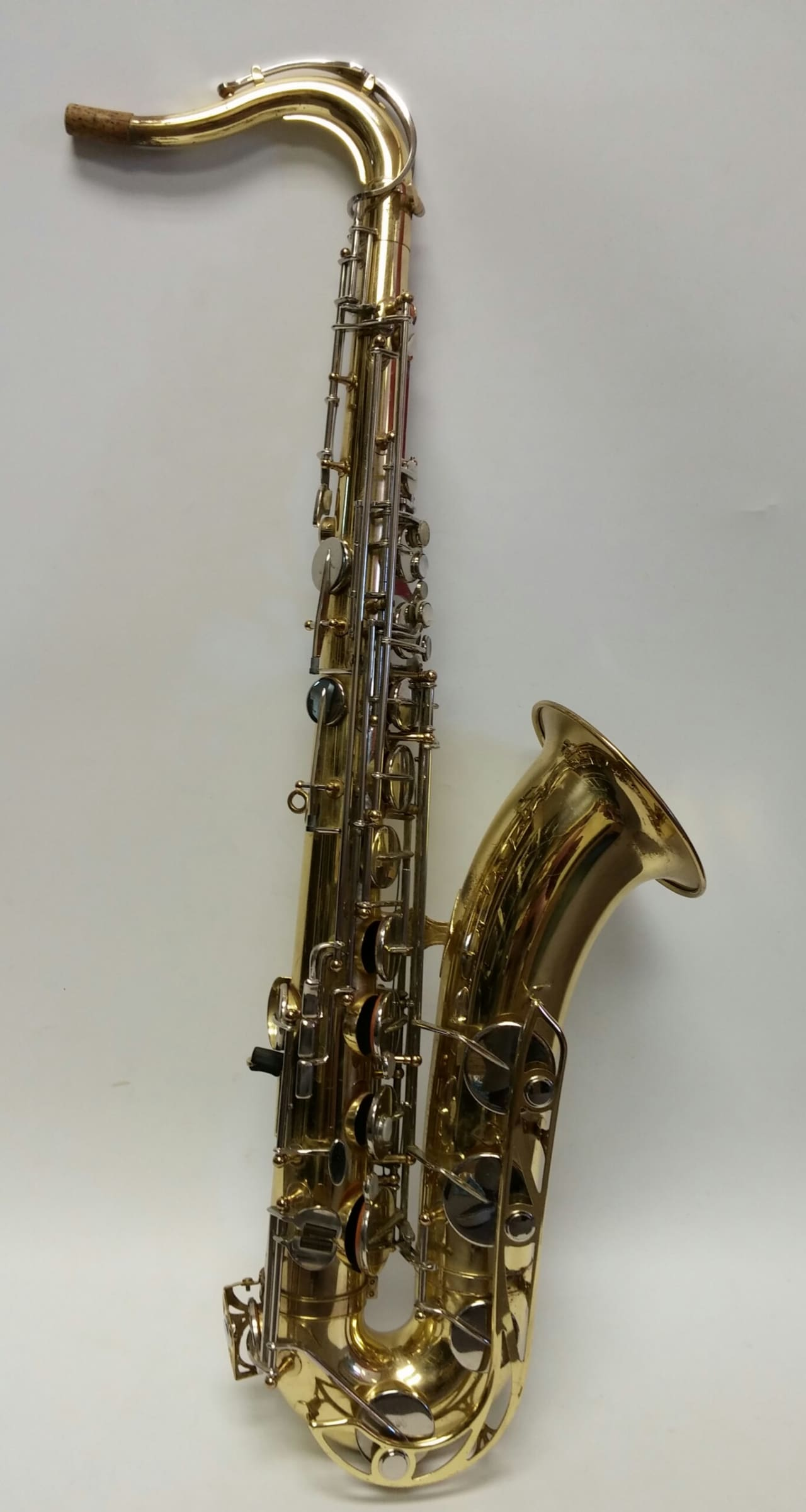 yamaha yts 21 tenor saxophone with case mouthpiece reverb