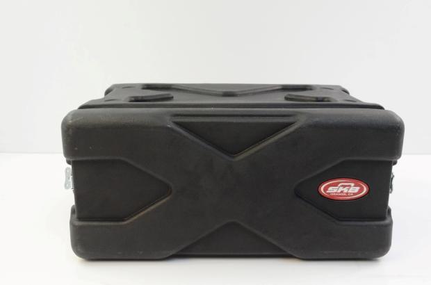 Skb Xrack4 Roto Molded 4u X Rack Case Reverb
