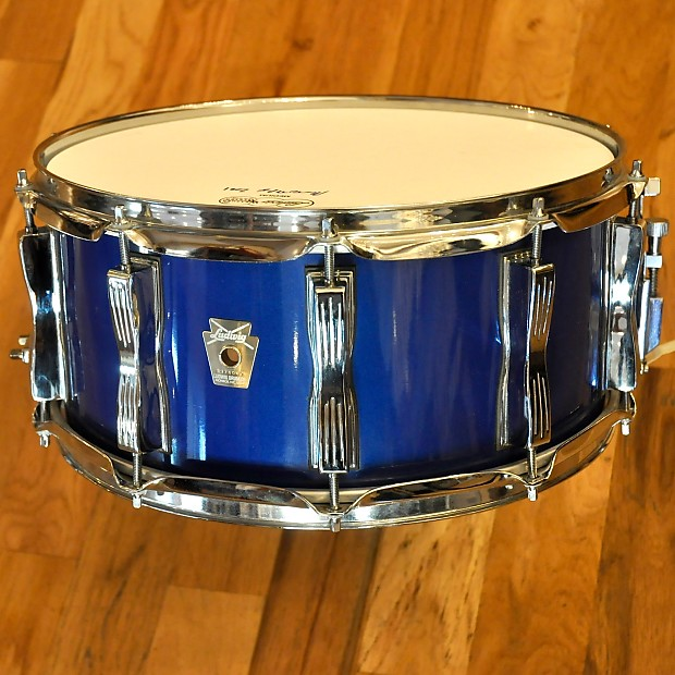 ludwig classic maple prototype snare drum signed by reverb. Black Bedroom Furniture Sets. Home Design Ideas