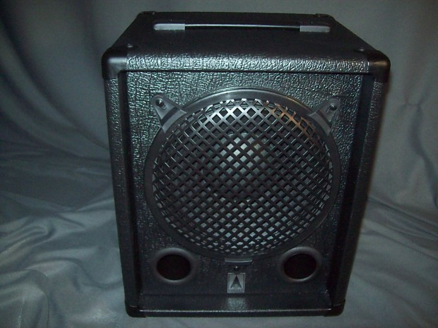 earcandy ethan 1x10 4 and 5 string bass guitar amp speaker reverb. Black Bedroom Furniture Sets. Home Design Ideas