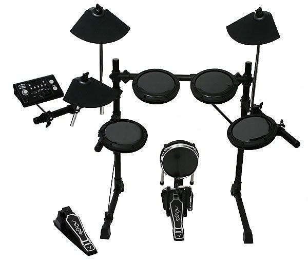 osp dd502 dd 502mkii digital electronic starter drum set kit reverb. Black Bedroom Furniture Sets. Home Design Ideas