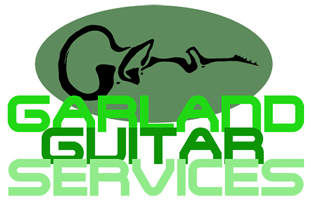 ggs  garland guitar services