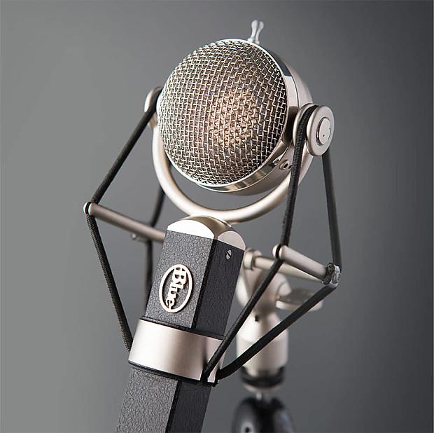 Blue Dragonfly Mic : new blue microphones dragonfly cardioid condenser microphone reverb ~ Russianpoet.info Haus und Dekorationen