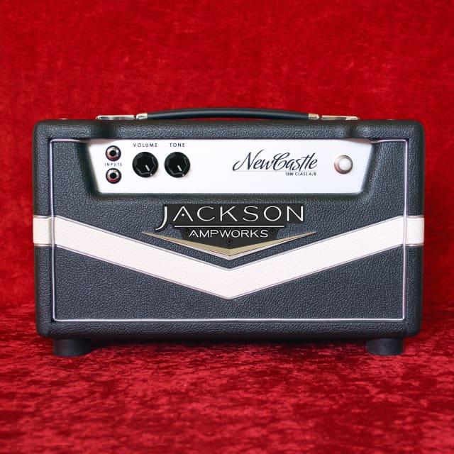 Jackson Ampworks Newcastle 18 Amplifier Head image