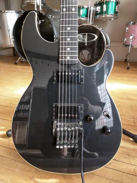mij yamaha se700he electric guitar w case used reverb. Black Bedroom Furniture Sets. Home Design Ideas