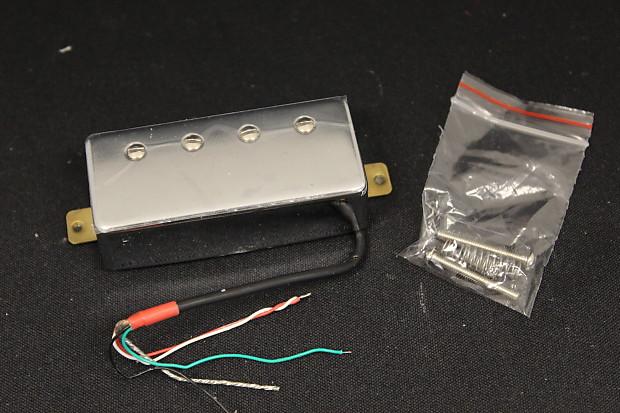 artec mini bass humbucker pickup reverb. Black Bedroom Furniture Sets. Home Design Ideas