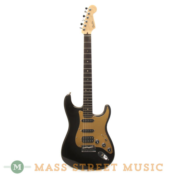 Dh Auto Sales >> Fender - 2006 American Deluxe HSS 60th Anniversary ...