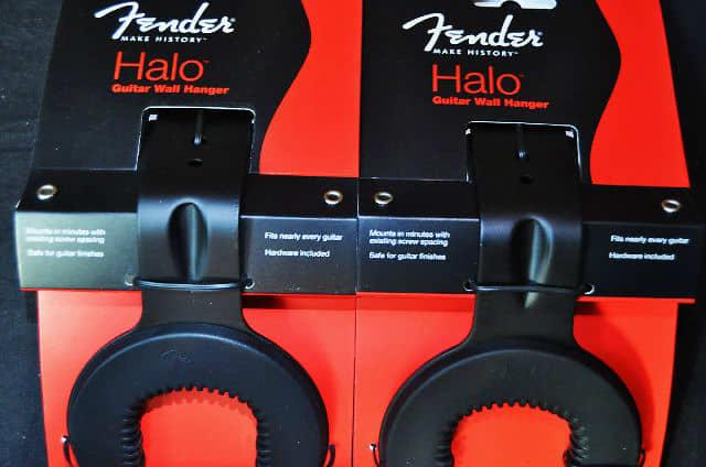 fender halo hanger 2 pack reverb. Black Bedroom Furniture Sets. Home Design Ideas