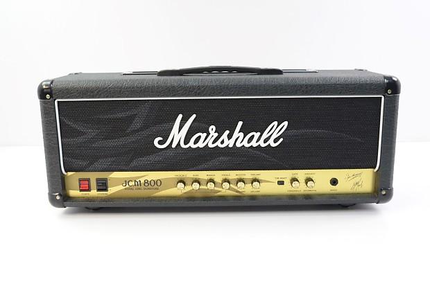 Marshall JCM 2x12 Watt Combo