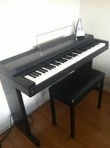 yamaha clavinova clp 100 very rare reverb. Black Bedroom Furniture Sets. Home Design Ideas