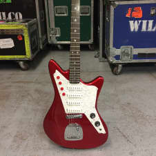 Wilco Loft Sale - DiPinto Galaxy 4 Deluxe owned by Nels Cline image