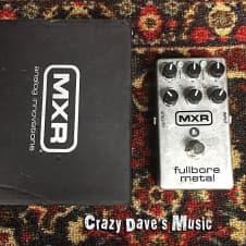 MXR M116 Fullbore Metal image