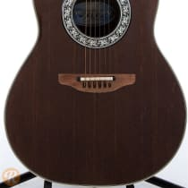 Ovation 1651 Early 70s Natural image